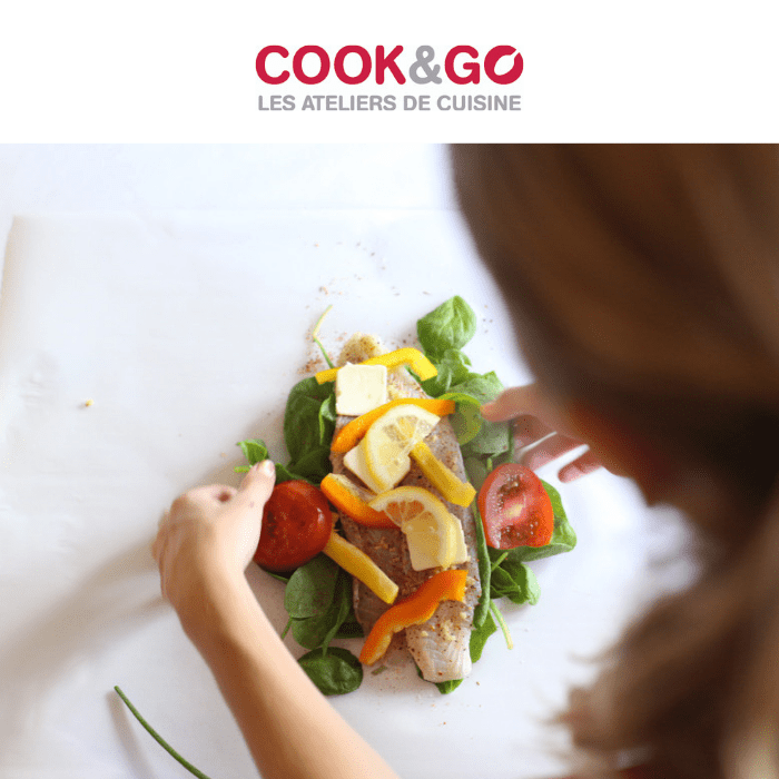 Cook And Go