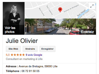 Comment créer son Google My Business ?
