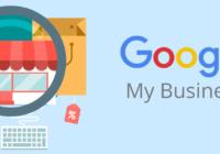 Aide pour créer son Google My Business