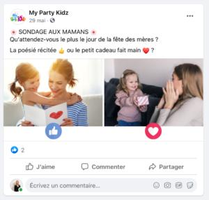 Publication My Party Kidz